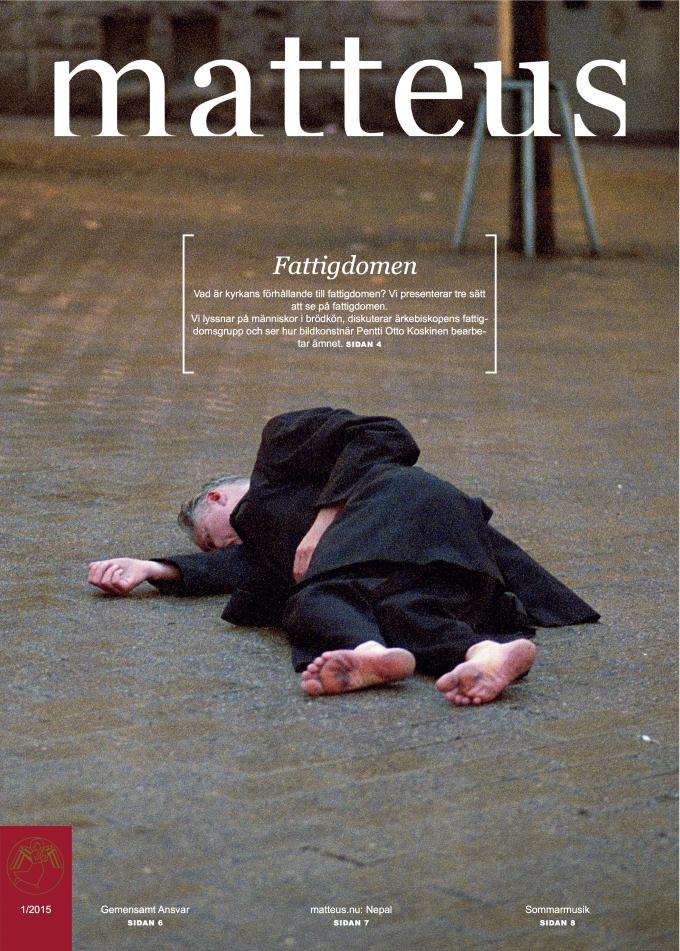Tidningen 2015-1