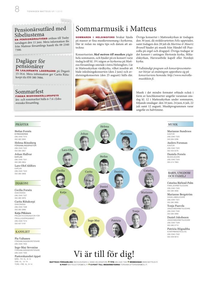 Tidningen 2015 sid 7