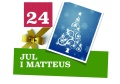 Jul i Matteus